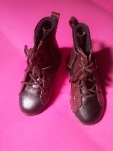 sepatu ortopedi